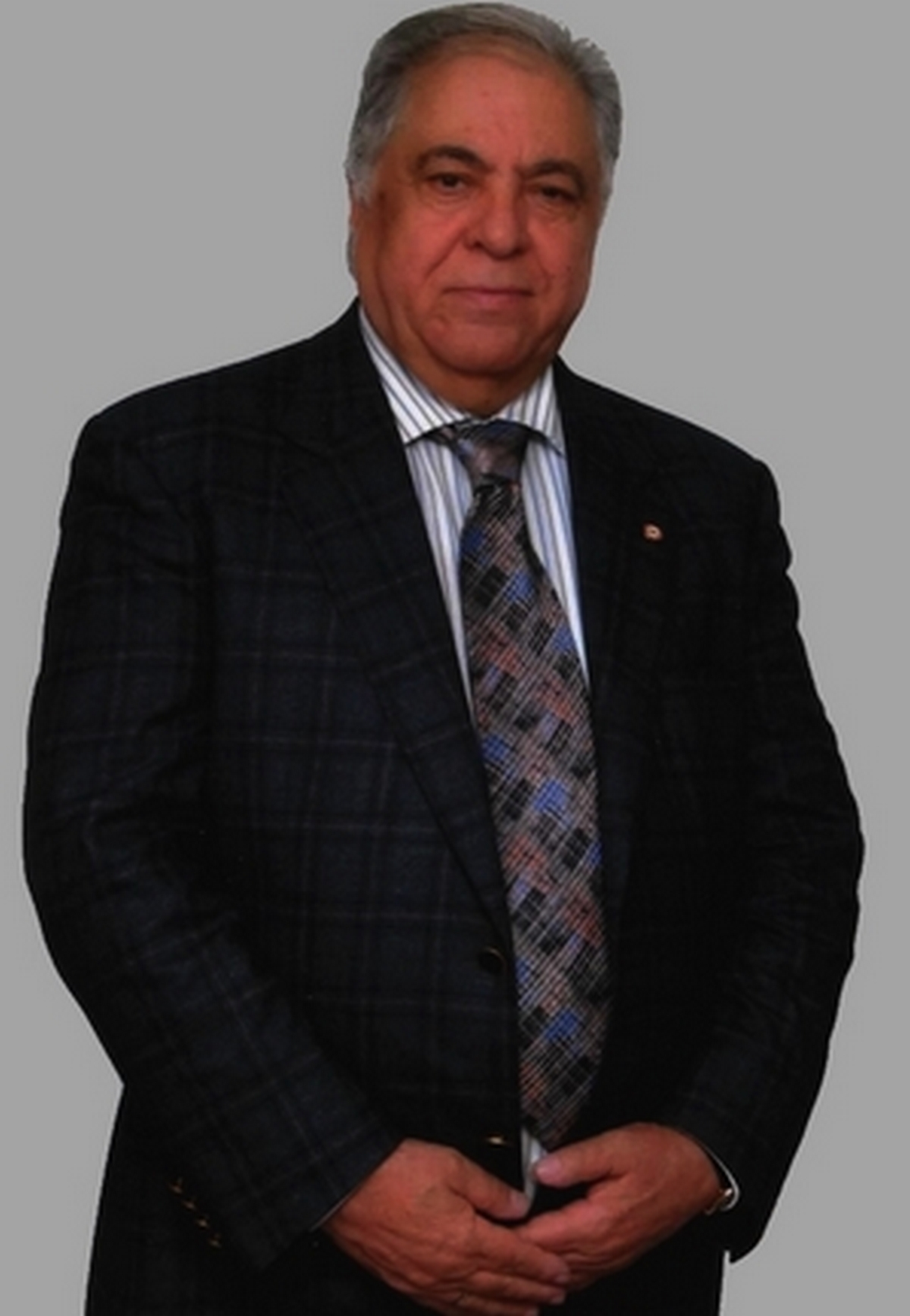Abdelaly Ouazzani Touhami