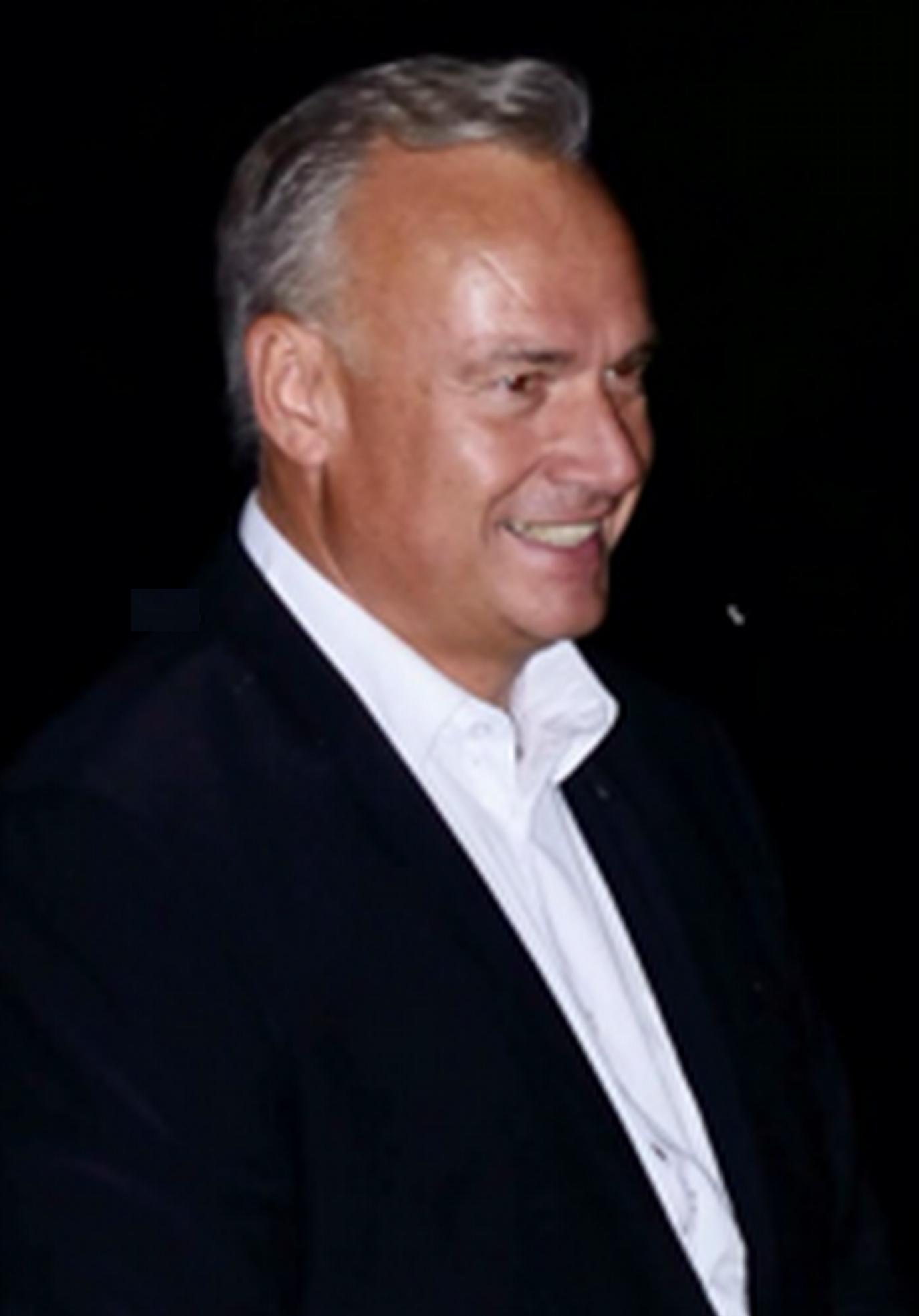 Pascal Kiekens