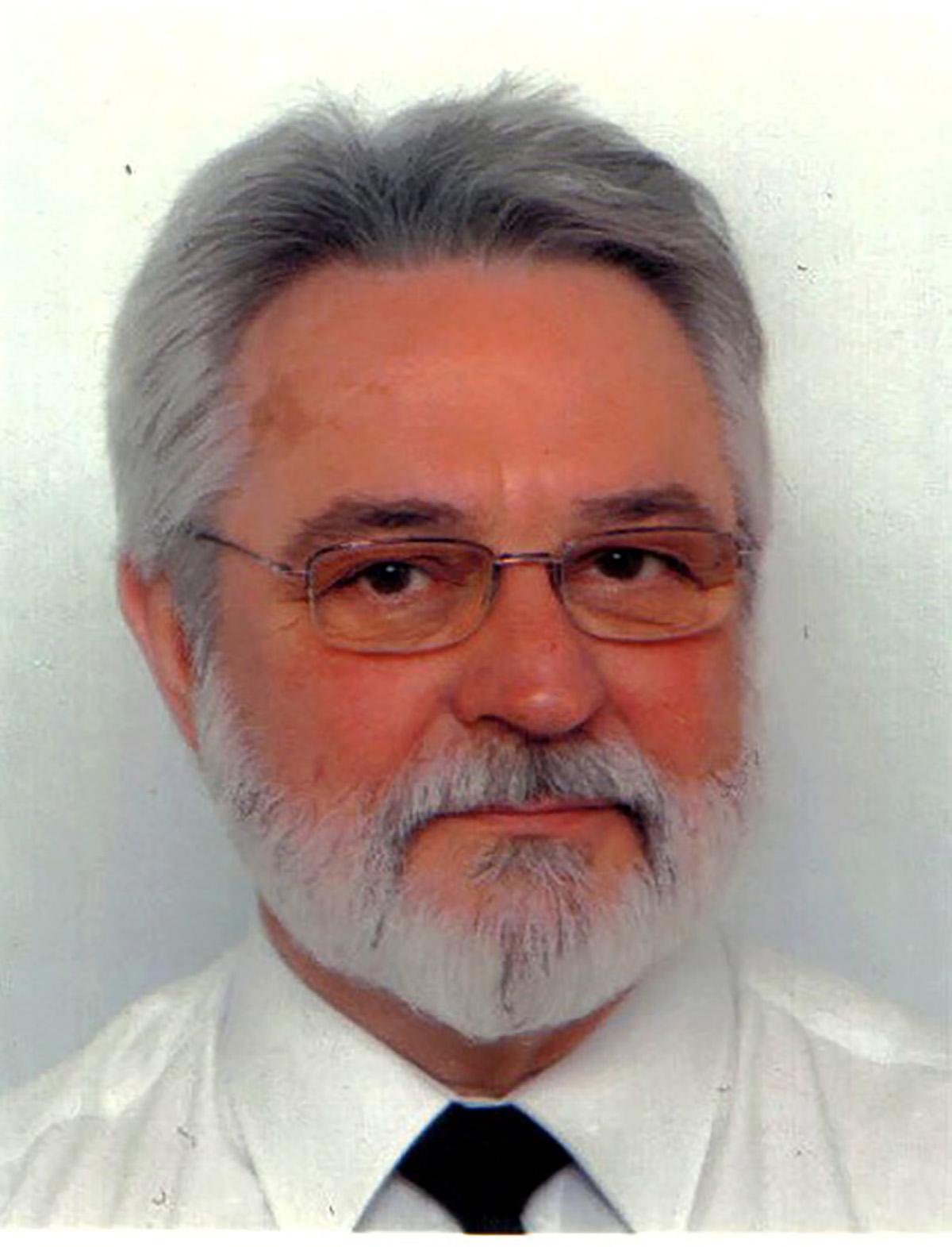 Jacques Devault